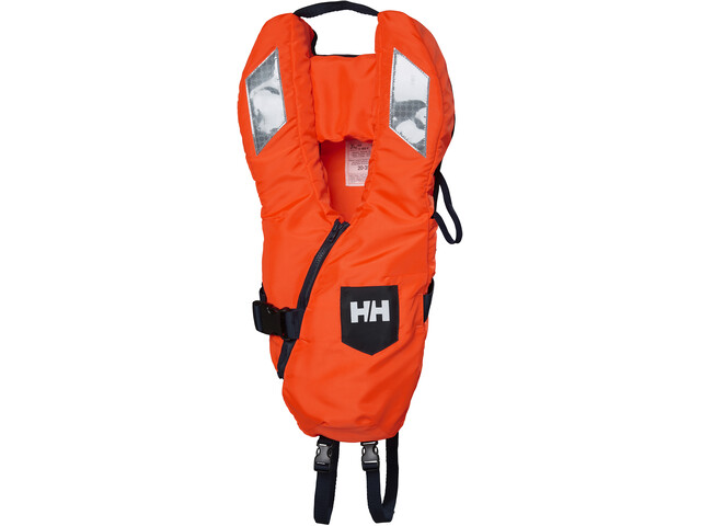 Helly Hansen Juniors Safe+ Ungdom fluor orange